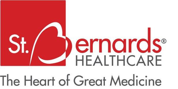St. Bernards Healthcare Logo