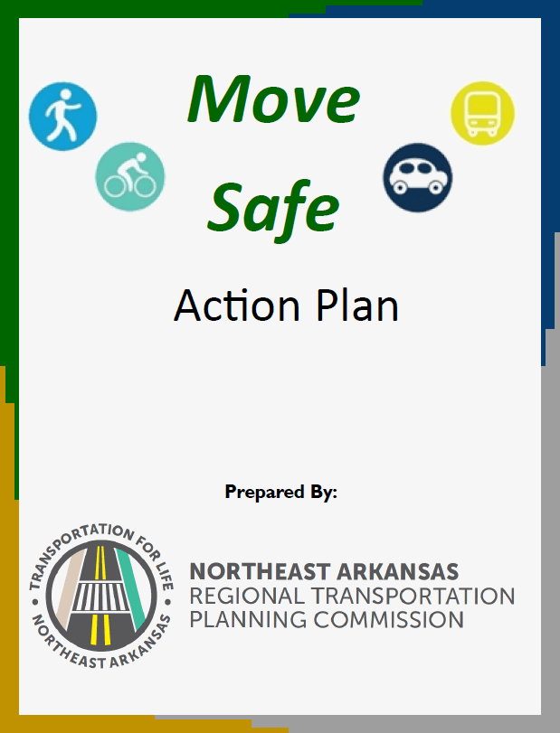 In 2018, the N.A.R.T.P.C. developed the Move Safe Action Plan in order to document MPO efforts of to Opens in new window