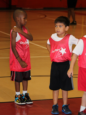 City Stars Basketball